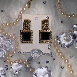 Vintage jewelry earrings